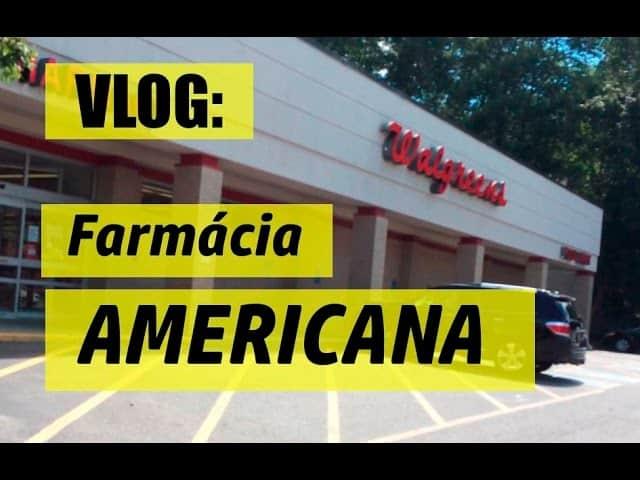 Vlog EUA: Aula de Inglês na Biblioteca e comprinhas cruelty free na farmácia